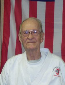 Grand Master Douglas Grose