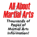 All About Martial Arts