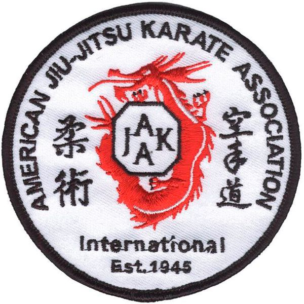 American Jiu-Jitsu Karate Association International
